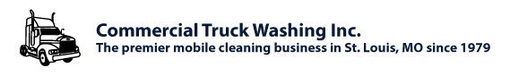 Commercial Truck Washing, Inc. – St. Louis, Power Washing, Decal Removal